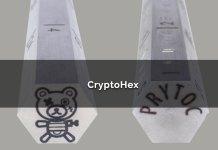 cryptohex