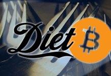 Dietbitcoin (DDX Token)