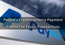 Paypal's Cryptocurrency Payment Patent For Faster Transactions