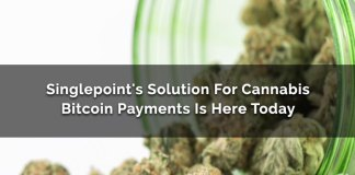 SinglePoint's SingleSeed Bitcoin Payment Solution Is Here For Cannabis