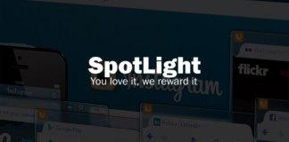 SpotLight ICO