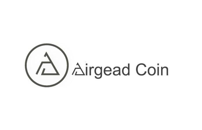 Airgead Coin ICO