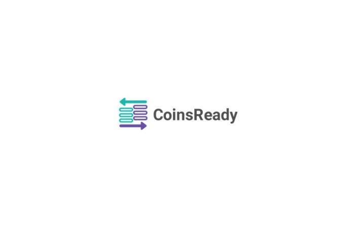 CoinsReady