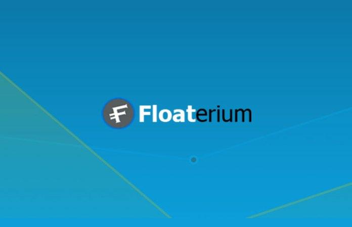 floaterium ico token