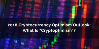 2018 cryptocurrency optimism points