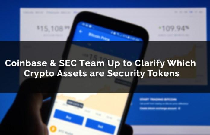 Coinbase & SEC