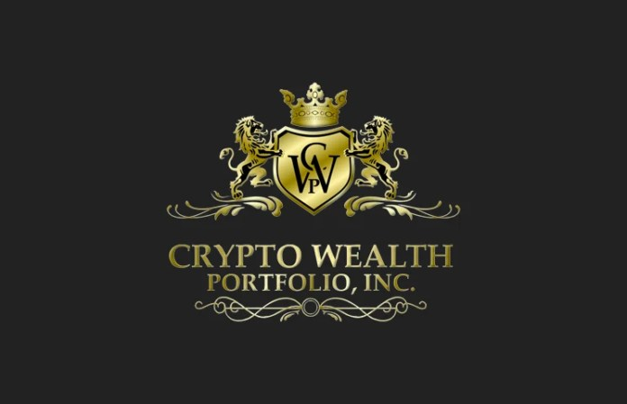 Crypto Wealth Portfolio