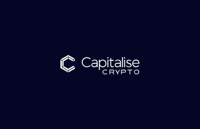 capitalise crypto