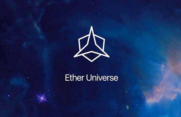 ether universe ETU