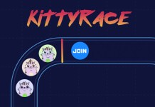It Is Time You Joined The KITTYRACE