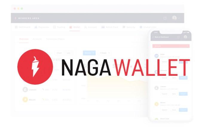 NAGA Wallet