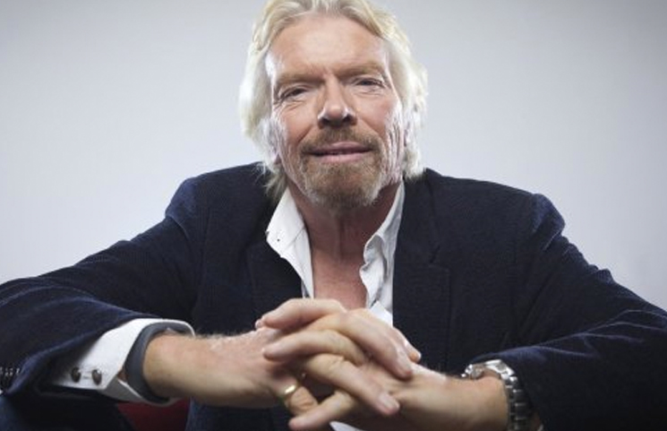Richard Branson moves into private equity with $2bn investment plan
