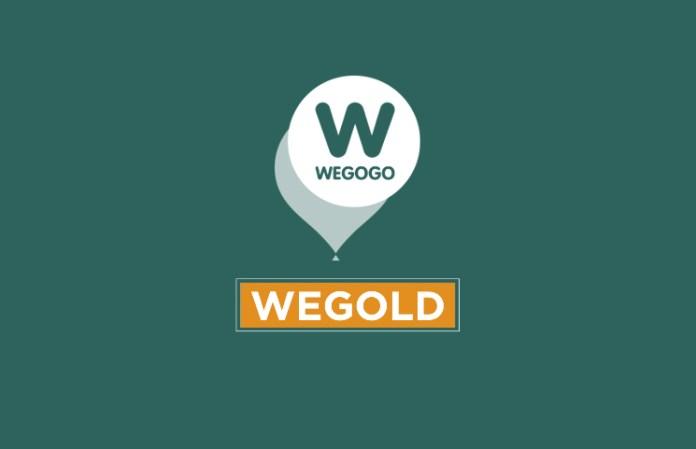 wegold ICO ile ilgili görsel sonucu