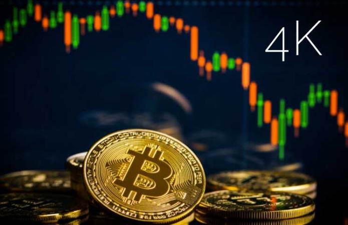 What Caused Bitcoin Frenzy to Jump ,000 BTC/USD; BTC Price to Fall Back to  Below K Per Analyst