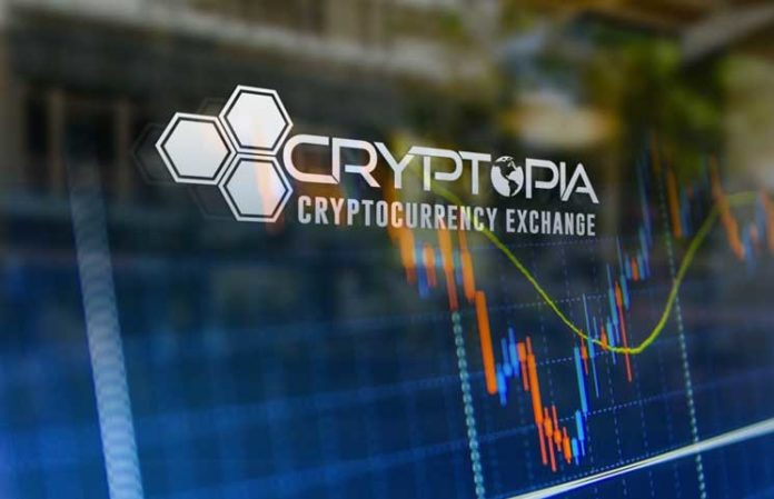 New Zealand-Rooted Crypto Exchange Cryptopia is Still Down and Users are Worried of Hack