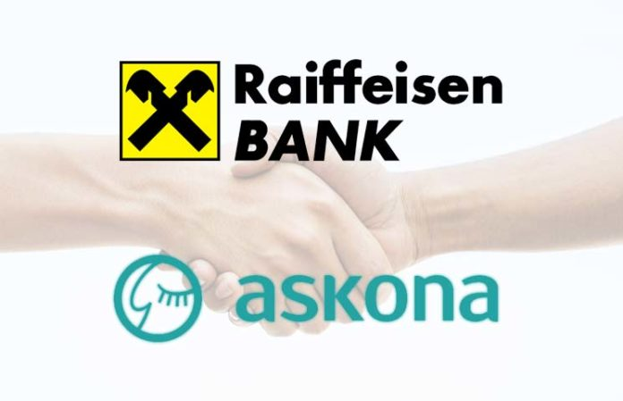 Russia's Raiffeisen Bank and Askona Life Group to Use Blockchain For Automated Settlements