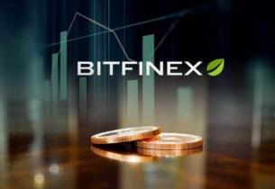 LEO - Token của sàn Bitfinex sẽ được niêm yết vào thứ hai tuần sau