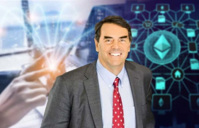 Tim Draper Expresses Uneasiness for Ethereum's Issuance Rate but Impressed by Smart Contracts