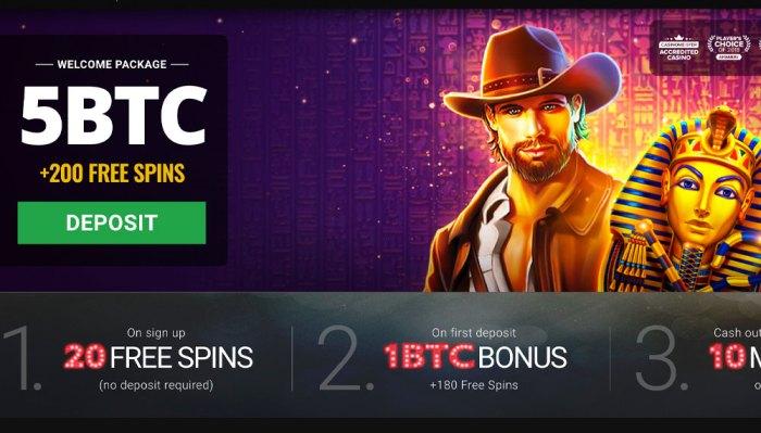 Video casino games