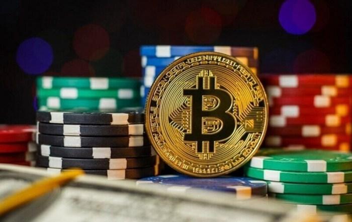 Get free spins no deposit bitcoin casino