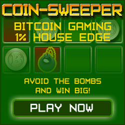 Coin-Sweeper Bitcoin Signature Launched