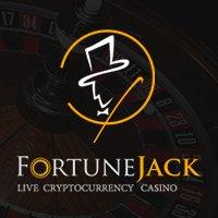 fortunejack logo