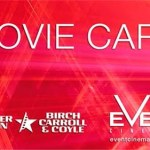 Event Cinema Movie Card