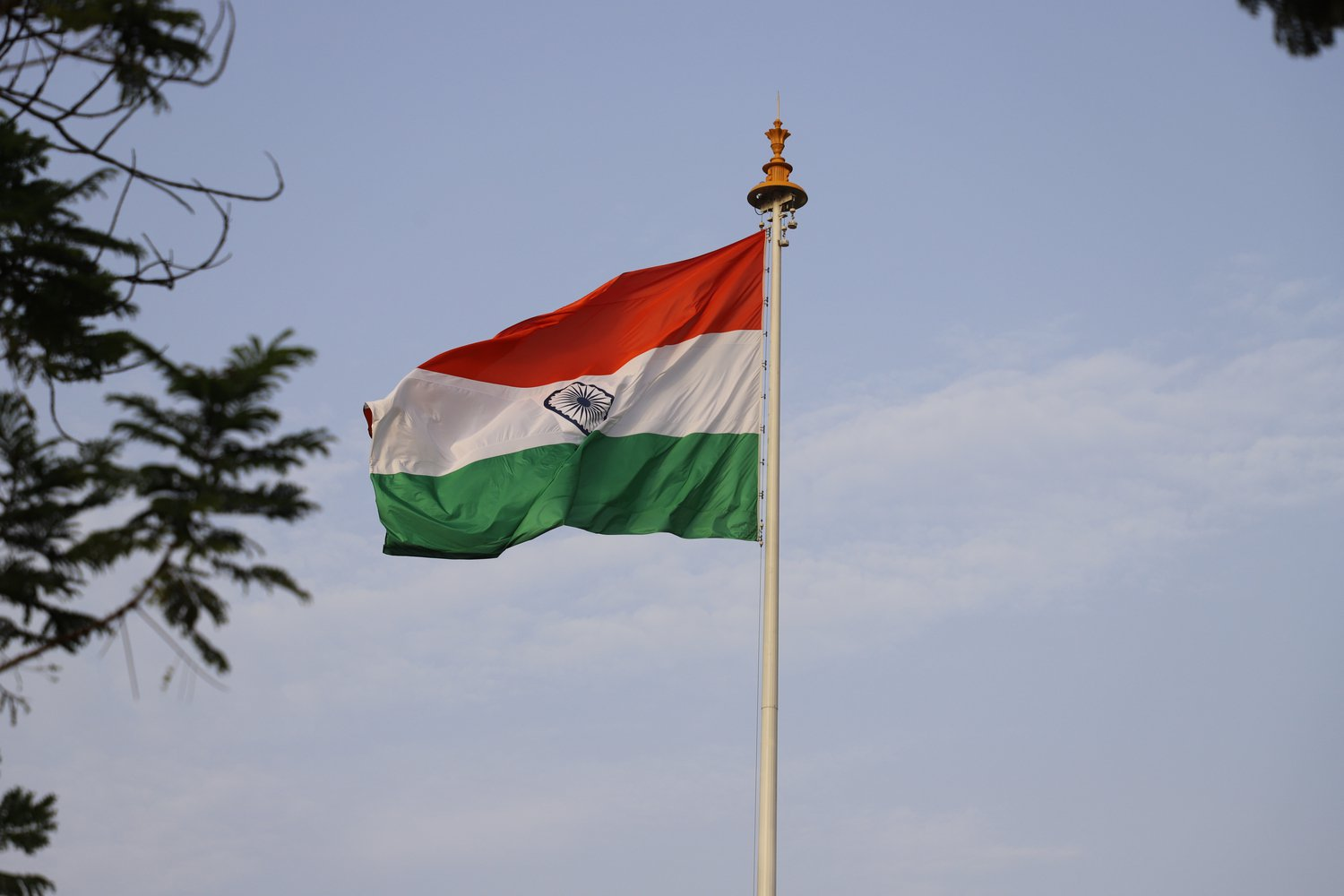Indian Government Approves Bank's Blockchain Research
