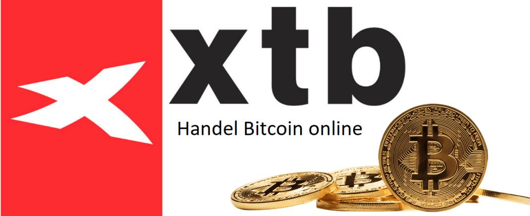 XTB Bitcoin