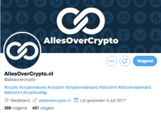 Alles over crypto twitter