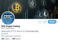 DTC Trading Twitter