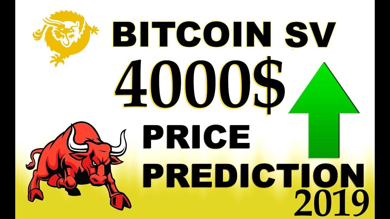 BITCOIN CASH SV  BCHSV  PRICE PREDICTION  | BITCOIN SV PRICE REVIEW (BSV)  #BITCOINSV 19 JAN
