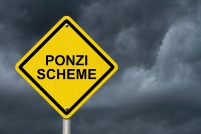 OneCoin dubbed ponzi scheme