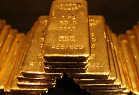 Bitcoinist_Gold Price Declining
