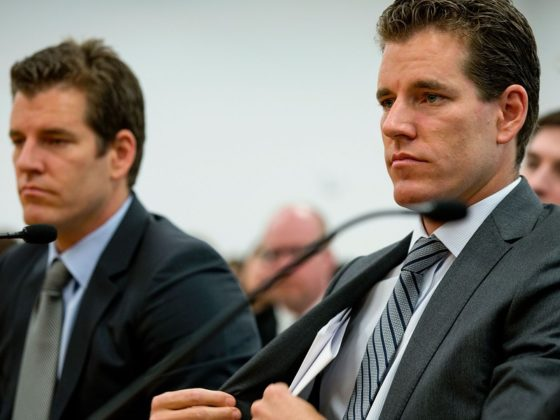 Winklevoss Twins Open to Partner with Facebook Despite Old Disputes