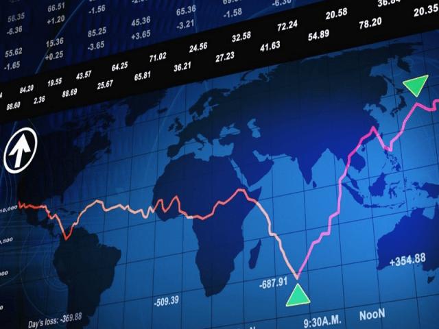 Financial Markets Bitcoin