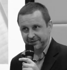 Sikoba's CEO Aleksander Kampa