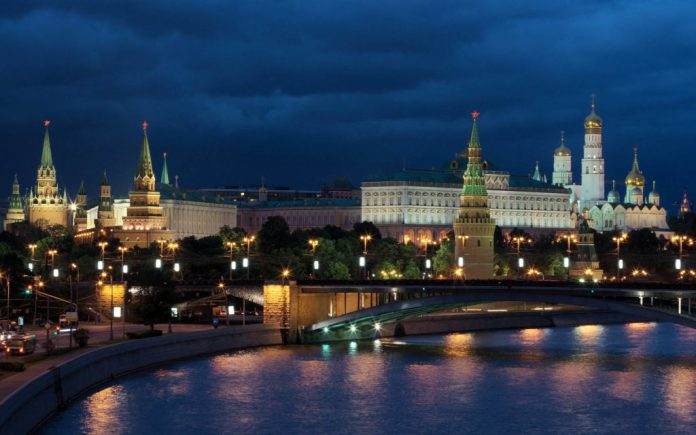 Russian Efforts