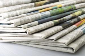 Don&#039t buy bitcoin newspaper