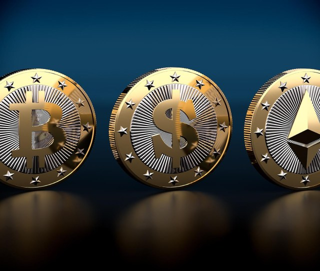 Bitcoin Ira Offers Bitcoin And Ethereum Retirement Investment Portfolios To Clients