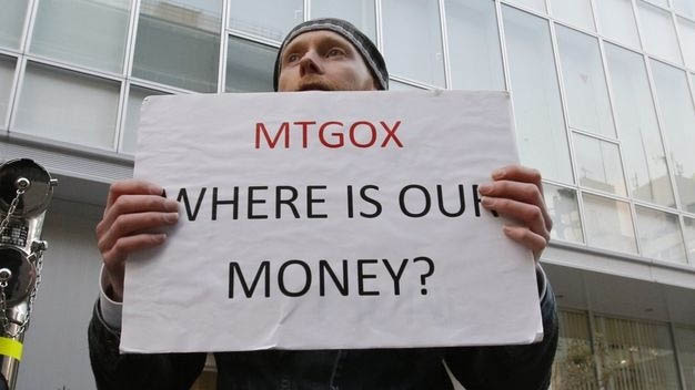 Mt. Gox Where is Our Money