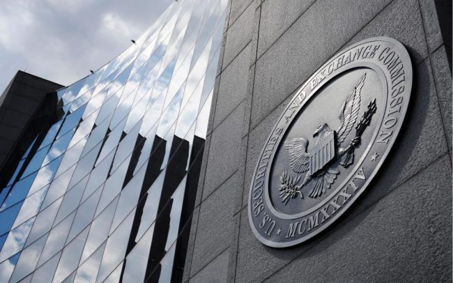 SEC Issues Warning for ICO Organizers and Investors