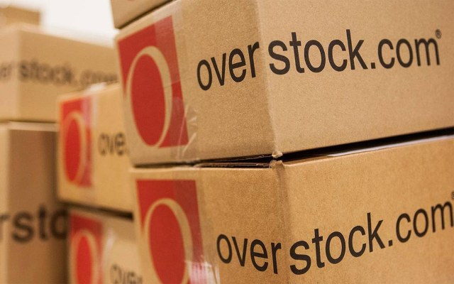 Overstock's Cryptocurrency Strategy: In It For The Long Haul