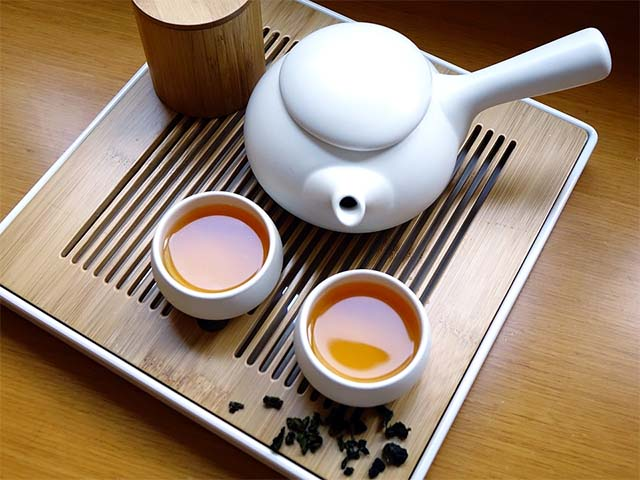 Hong Kong tea manufacturer Ping Shan Tea Group's name change to Blockchain Group Co