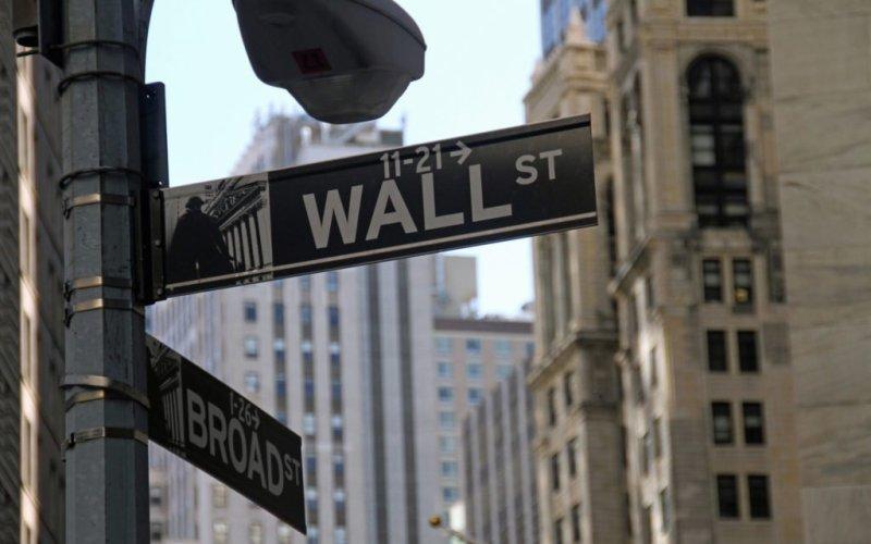 Wall Street Bitcoin ETF