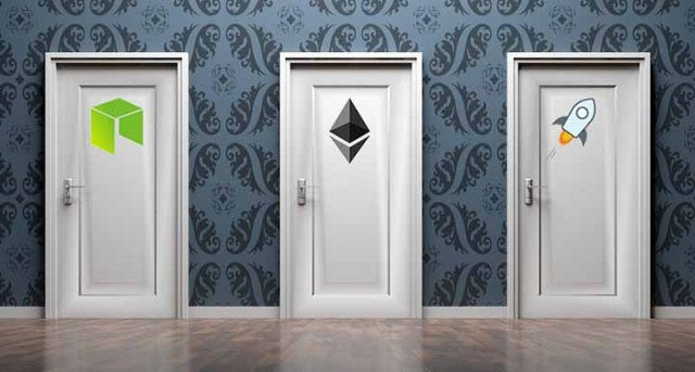 NEO and Stellar - Faster Alternatives to Ethereum?
