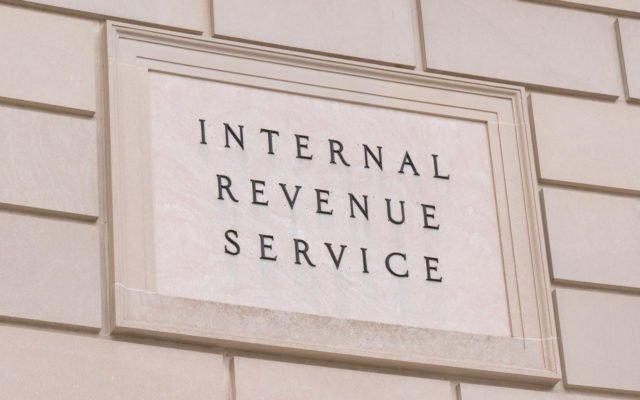 IRS crypto and bitcoin tax