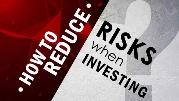 For example, there are many strategies that investment funds already use to avoid risks.