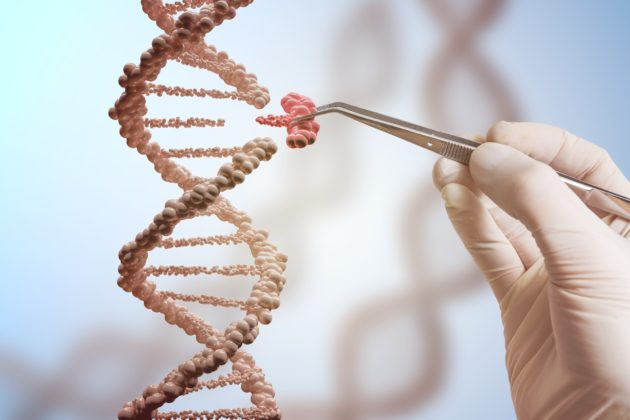 DNA-Testing on Blockchain Lets Patients Sell Their Data
