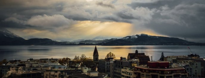 Former UBS Bankers Raise Funds for Innovative Bank in Zug